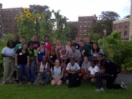 Volunteering With City Year